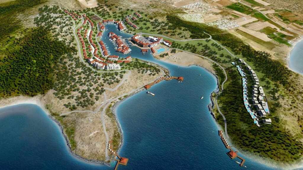 Land for sale in istanbul, bodrum, antalya abm invest