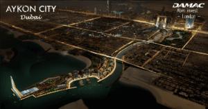 Aykon city Dubai (1)